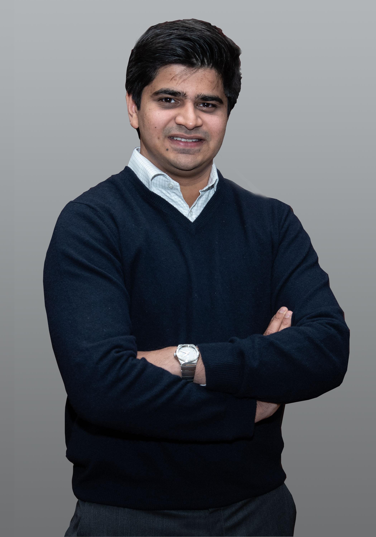 DMr. Karan Shah