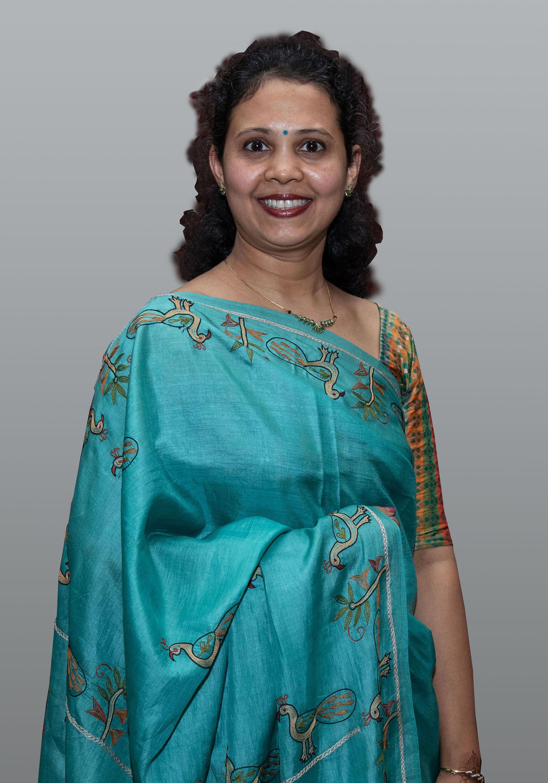 IMrs. Savani Laddha